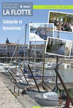 Printemps / Eté 2010 -  Mairie de la Flotte