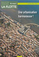Automne / Hiver 2012 -  Mairie de la Flotte