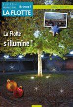 Automne / Hiver 2010 -  Mairie de la Flotte