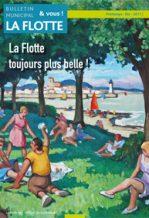 Printemps / Eté 2011 -  Mairie de la Flotte