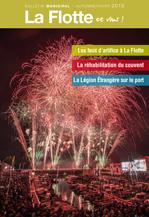Bulletins municipaux - Mairie de la Flotte